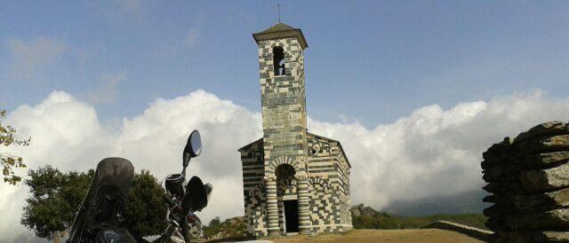 Geführte Motorradreisen Korsika