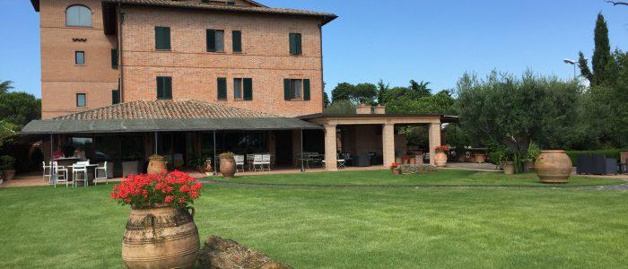 Motorradreisen Italien Abruzzen Toskana