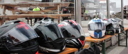 Motorradreisen Südtirol Stilfser Joch