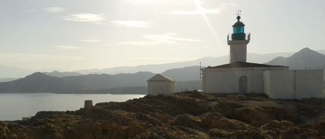 Motorradreisen Korsika