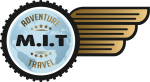 Motorradreisen M.I.T Adventure Travel