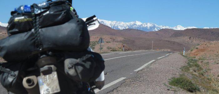 Motorradreisen Marokko Nord Marokko