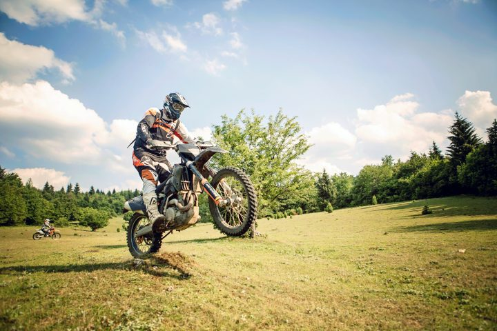 NEU: ENDURO Touren in Bosnien