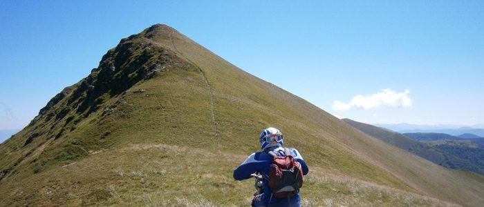 Enduro Motorradreisen Bosnien